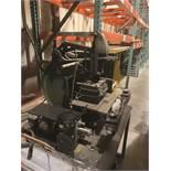KENSOL MARKING MACHINE, K36T, S/N T-7511-LA, 115V, 1,000 WATT
