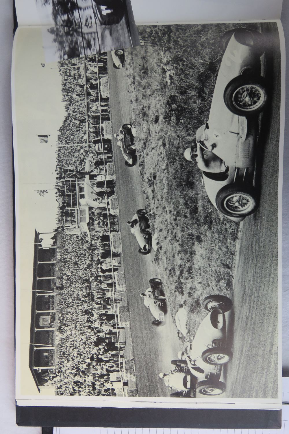 Lot 31 - The Great Encylopeadia of Formula 1 1950