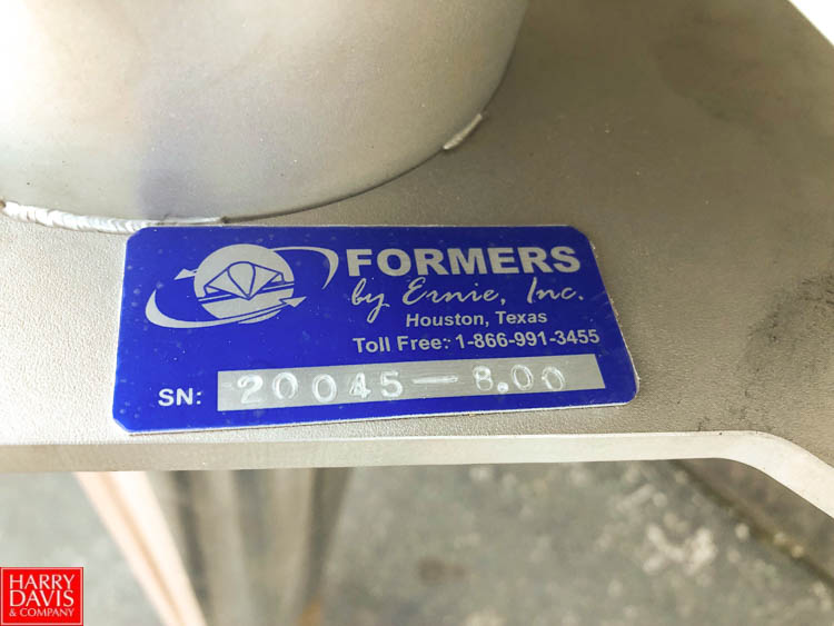 Bulk Bid Lots 9-16: Taylor Form Fill and Seal Line **SUBJECT TO PIECEMEAL BIDDING** - Image 13 of 47