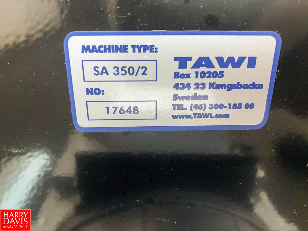 NEW Tawi VacuEasylift System, 125 lb. Max Capacity - Image 5 of 7