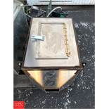 Product Cleaner with (2) Delta 50-720 Dust Collectors **SUBJECT TO BULK BIDDING**