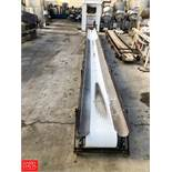 "32' Length Conveyor, 14"" Width, With Multi Drive Speed Controller and Conveyor Drive **SUBJECT TO"