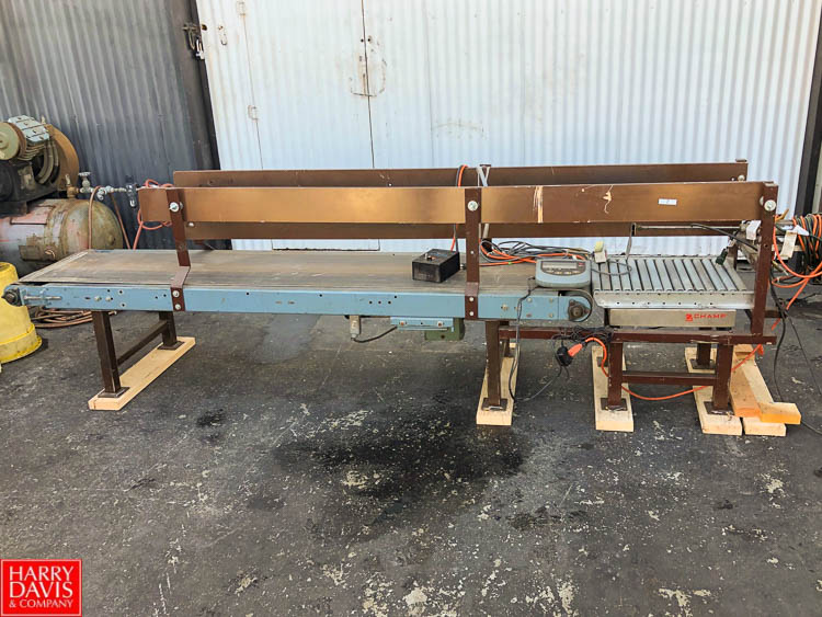 Bulk Bid Lots 2-7: Taylor Electronic Bagging Line **SUBJECT TO PIECEMEAL BIDDING** - Image 12 of 32