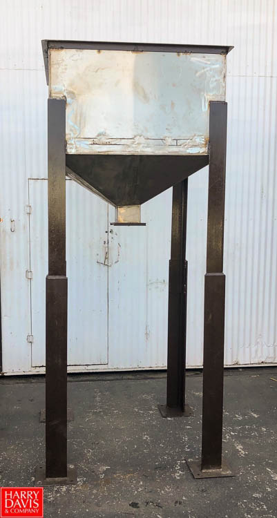 Bulk Bid Lots 9-16: Taylor Form Fill and Seal Line **SUBJECT TO PIECEMEAL BIDDING** - Image 17 of 47