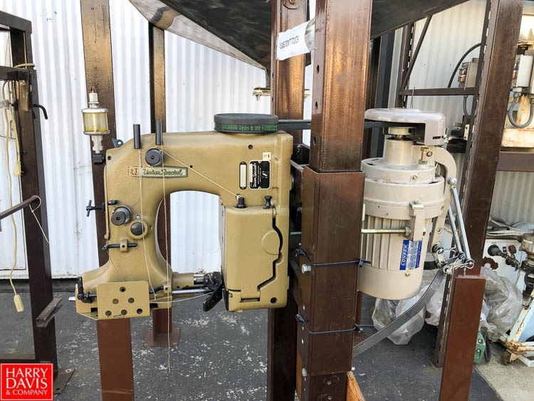 Bulk Bid Lots 2-7: Taylor Electronic Bagging Line **SUBJECT TO PIECEMEAL BIDDING** - Image 6 of 32