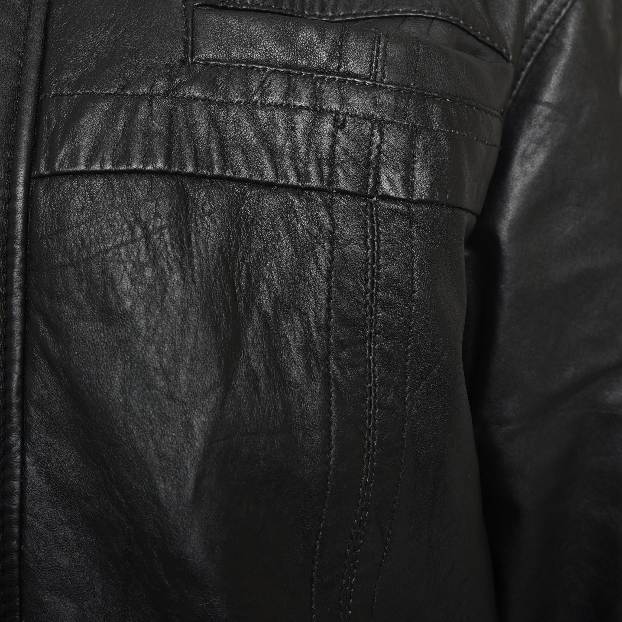 Approx. 800 x Men's Classic Heavy Duty Leather Jacket - Image 3 of 4