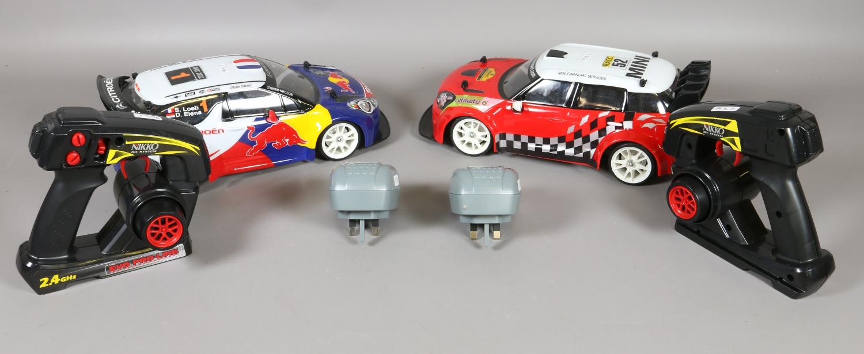 Niko Car Battery
