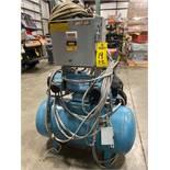 ITT PNEUMOTIVE VACUUM PUMP MODEL GH7V4-H30