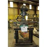Grizzly g1006 heavy duty mill/drill