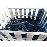LOT OF HYDRAULIC HOSES