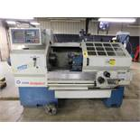 "Bridgeport ROMI EZ-Path S CNC Lathe, SN 002-083253-363, New in 1998, EZ-Path CNC Control, 8"" 6-Jaw"