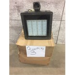 LED SPOT LIGHTS (BIDDING IS PER LIGHT, MULTIPLIED BY QTY)