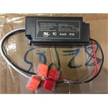 LED DRIVER (RoHS IP66) SUITABLE FOR DAMP LOCATIONS - INPUT VOLTAGE 90-305VAC 50/60Hz - OUTPUT