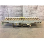 SOUTHWORTH 2,500 LBS HYDRAULIC LIFT TABLE - 2ft x 8ft - 463 PHASE