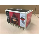 STASH CHAI SPICE BLACK TEA (BIDDING IS PER PACKAGE, MULTIPLIED BY NUMBER OF PACKAGES)