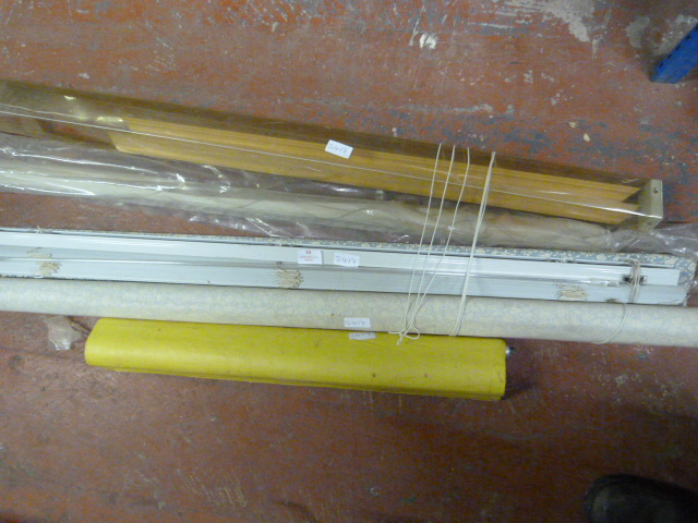 Lot 53 - Three Blinds