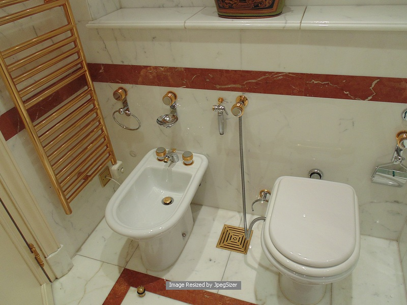 Auction id 11472 lot number 1236 ensuite shower for Bronze and silver bathroom accessories