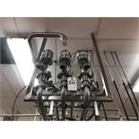 (3) Tri-Cover Air Valves, 1.5in | Rig Fee: $75