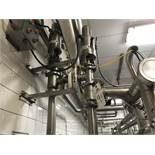 2in Flow Diversion Valves with Anderson Controls - Subj to Bulk | Rig Fee: $150