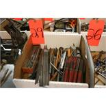 Box of Files and Punches