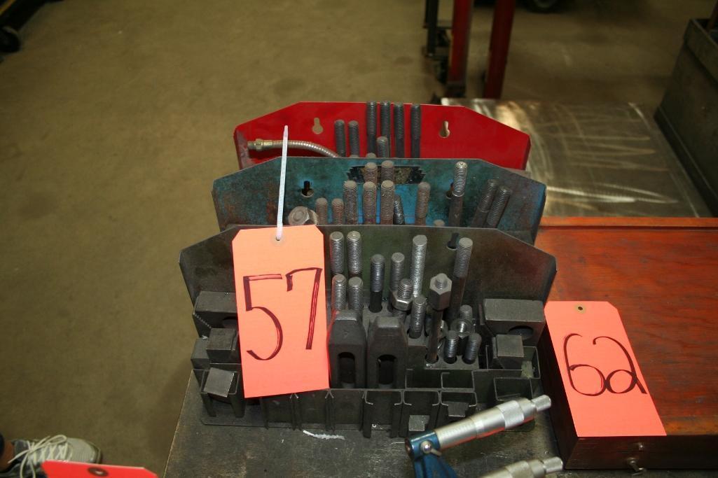 (3) Set Up Block Sets
