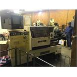 CHEVALIER LATHE-PLUS, MODEL FCL - 1840A, ANILAM 1200T DRO, S/N X1864014 (LOCATION: SOUTH BEND,