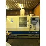 OKUMA VERTICAL MACHINING CENTER, MODEL CADET MATE, S/N 0507, (LOCATION: SOUTH BEND, IN) ***RIGGING