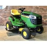 John Deere 42in Ride On Tractor Mower