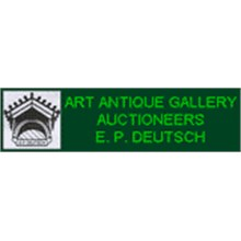 Art Antique Gallery & Auctioneers E. P. Deutsch