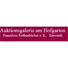 Auktionsgalerie am Hofgarten Hannelore Rothenbücher