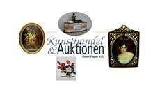 Kunsthandel und Auktionen Josef Papst e. K