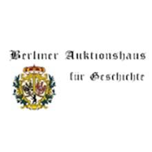 Berliner Auktionshaus für Geschichte