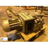 Rietschle KTA 80/1(01) Vacuum Pump (please note this lot is located in Wakefield and needs to be