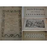 Bartoli (Petro Sancti) Antiquissimi Virgiliani Codicis Bibliothecae Vaticanae Picturae, 1776,