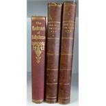 Trollope (Anthony) The Way We Live Now, 1875, Chapman and Hall, first edition, two volumes, plates