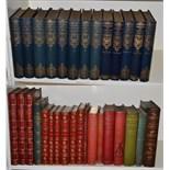 Pepys (Samuel) The Diary of Samuel Pepys, 1893-6, Bell, thirteen volumes, including Index, 1899;