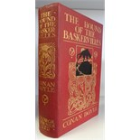 Doyle (A. Conan) The Hound of the Baskervilles, Another Adventure of Sherlock Holmes, 1902,