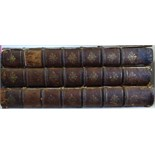 Clarendon (Edward, Earl of) The History of the Rebellion and Civil Wars in England ..., 1702-1704,