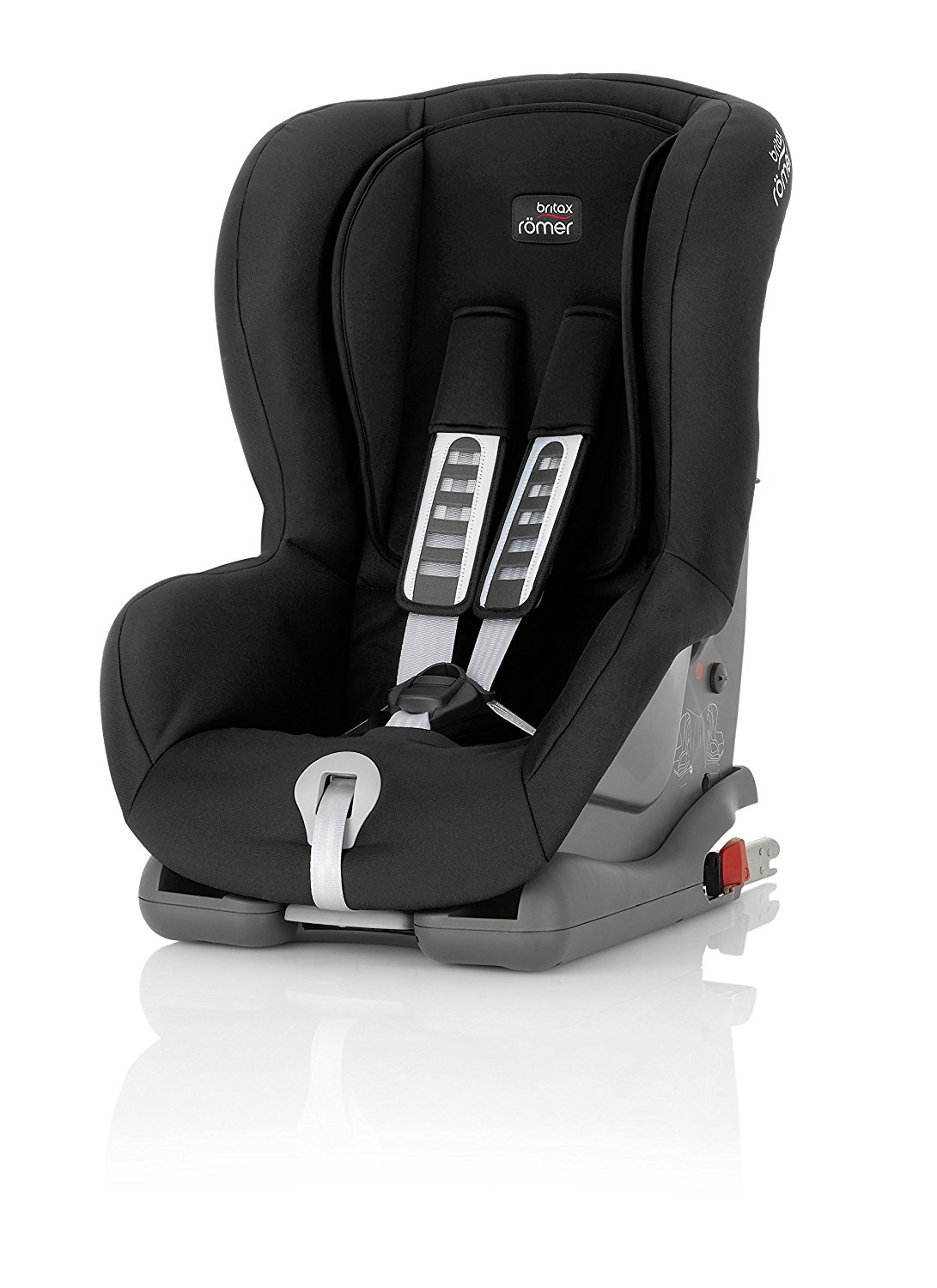 britax romer duo plus isofix forward facing car seat group 1 rrp. Black Bedroom Furniture Sets. Home Design Ideas