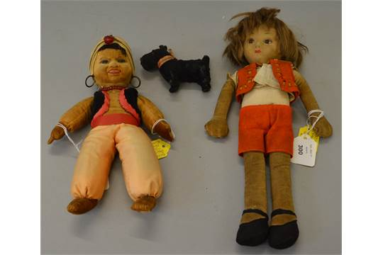 Dating chad valley dolls — photo 13