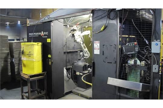 2004 panasonic welding control panel model pa102s s n j0484 robot rh bidspotter com