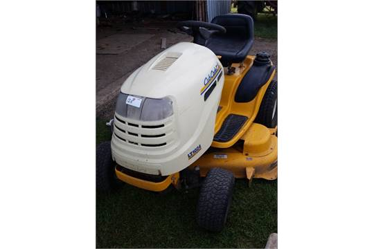 Cubcadet lt1024 hydrostatic drive series 1000 w 50 inch deck previous freerunsca Images