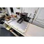 Sal-Bee Pneumatic Heat Press Model: 500-15X24