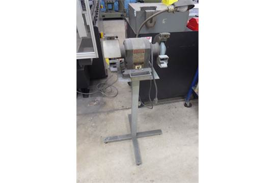 Superb Craftsman 1 3 Hp Bench Grinder M N 397 19581 Caraccident5 Cool Chair Designs And Ideas Caraccident5Info