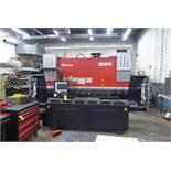 2014 Amada CNC 8' Hydraulic Press Brake