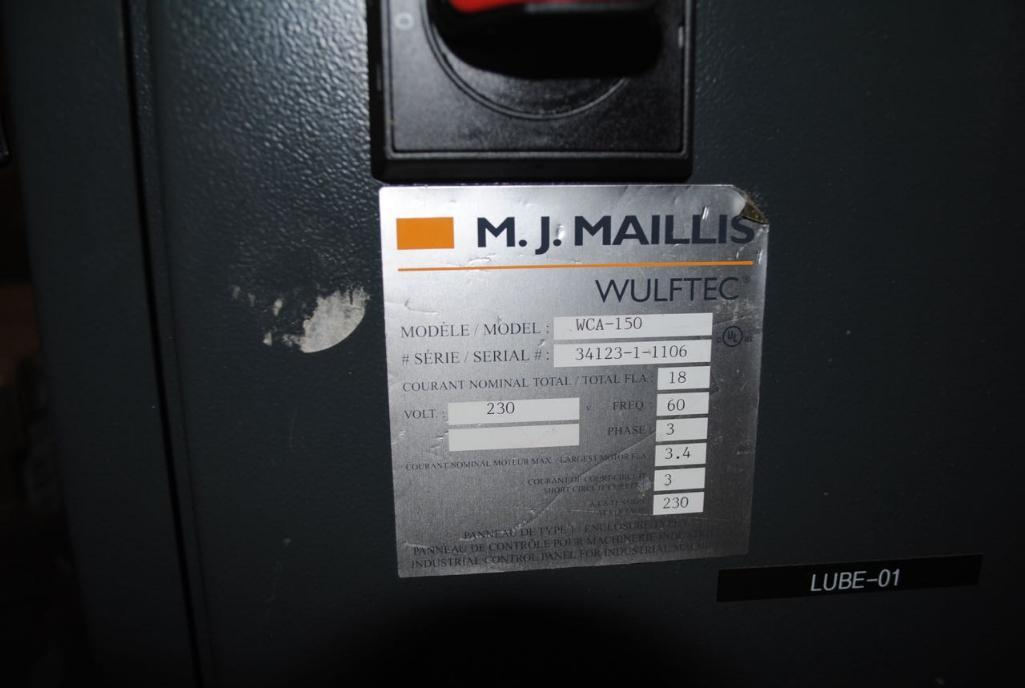 Lot 172 - M.J. Maillis Pallet Wrapper