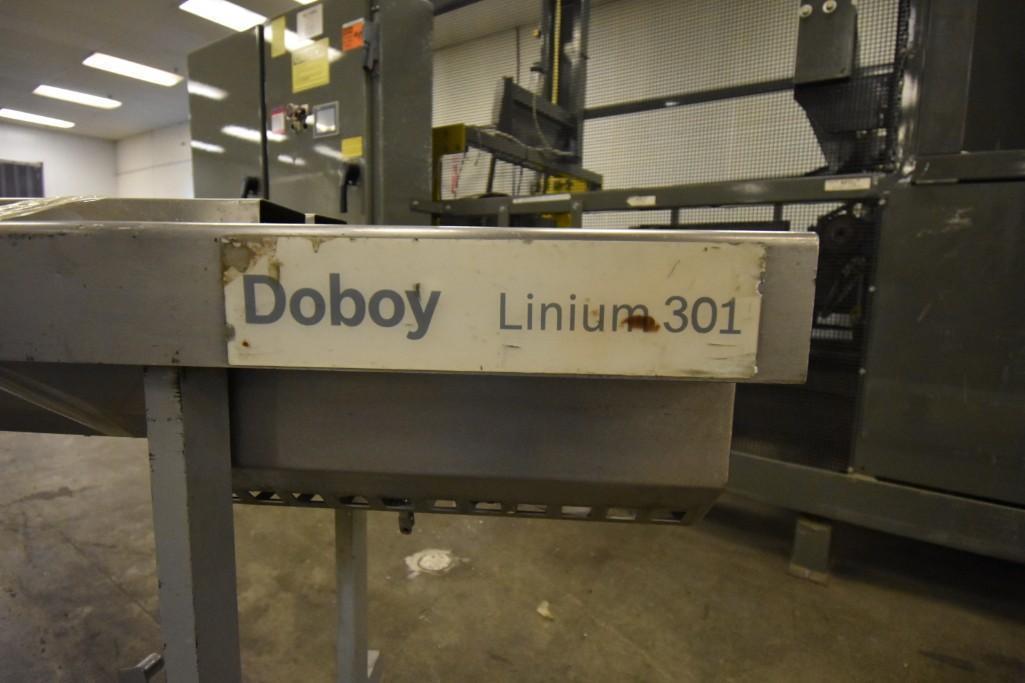Lot 174 - Doboy Flow Wrapper