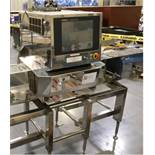 Anritsu Model KD7405AWH X-Ray Inspection System, S/N: 4600155096