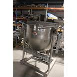 Groen 150 Gallon Scrape Surface, Agitated, Jacketed Kettle, M# N 150, S/N 25870