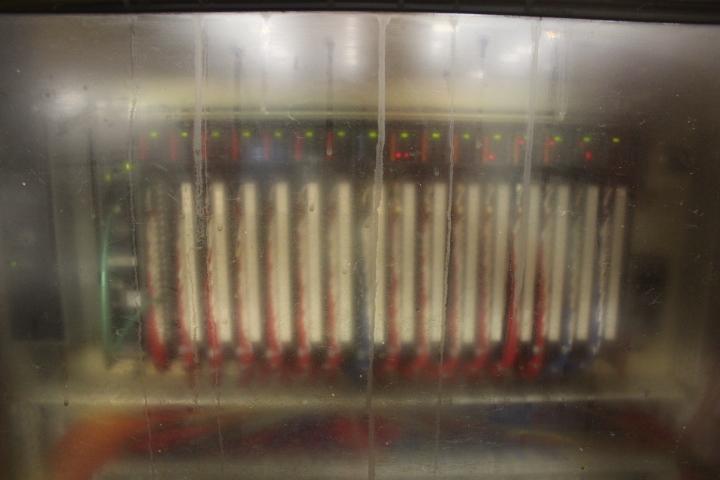 Lot 7 - Landis, Model 4R, 90-Deg. CNC O.D. Plunge Grinder